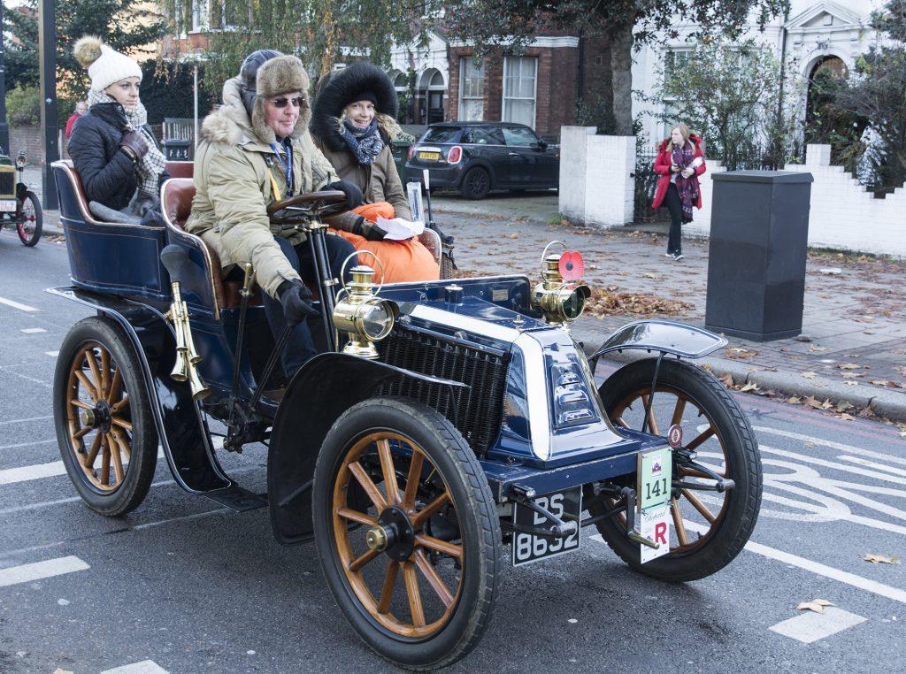 London to Brighton Veteran Car Rally – Welcome to Celebrating London