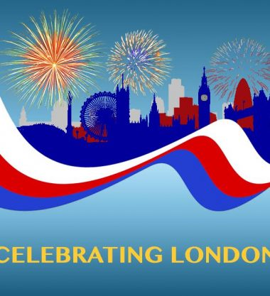 Welcome to Celebrating London