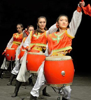 LSBU Spring Festival