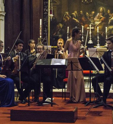 Commonwealth Young Musicians Concert