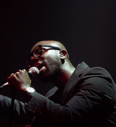 Ghostpoet at The Roundhouse