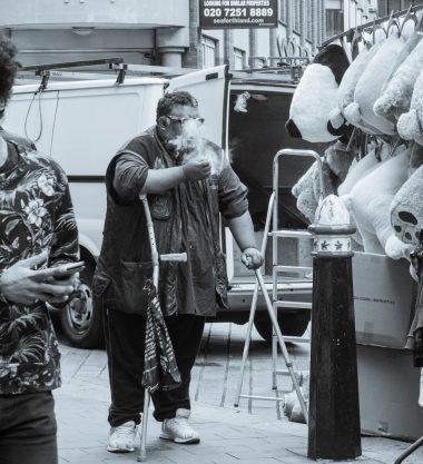 Petticoat Lane Market