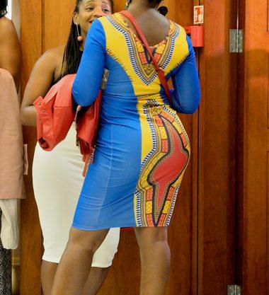 Black Woman 2018