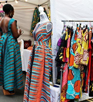 African Centre Summer Festival 2018