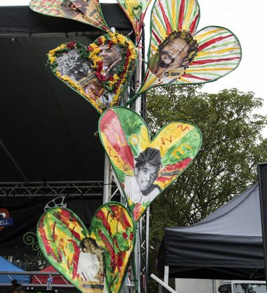 Notting Hill Carnival Pioneers