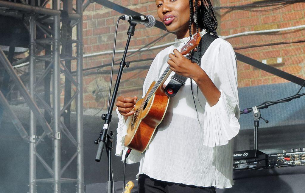 Peckham Festival 2018