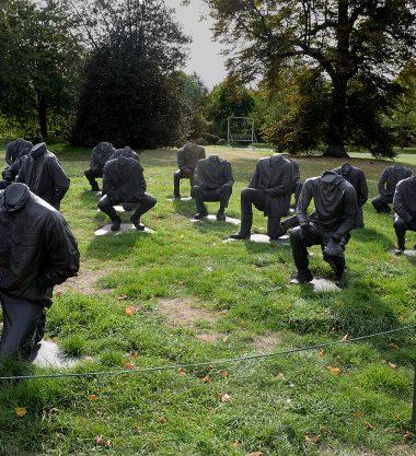 Frieze Sculpture 2018