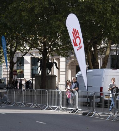 Tour of Britain Stage 8 Central London