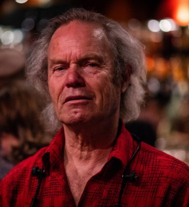 Chris Jagger Performs at The Ealing Club