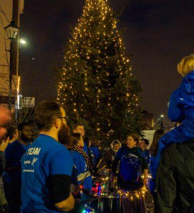Archway Christmas Fair
