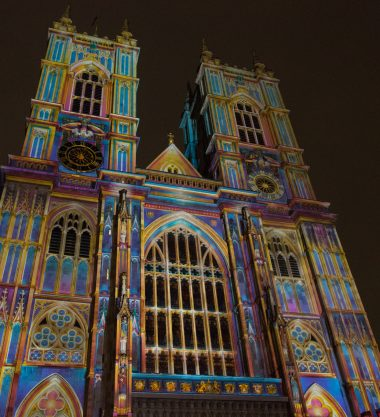 Lumiere London Jan 2018